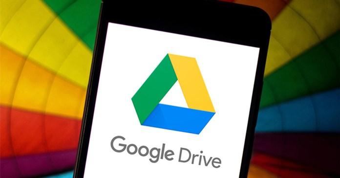 Cách quản lý Google Drive chuyên nghiệp hơn