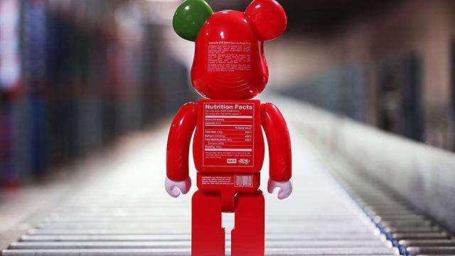 ảnh robot bear