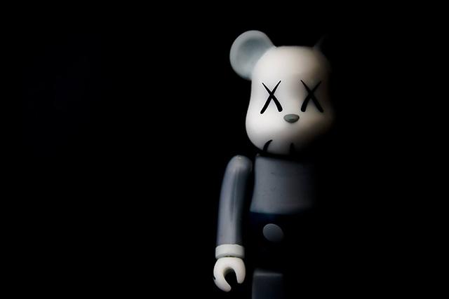 anh robot bear