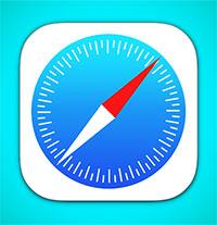 Cách thiết lập thanh địa chỉ nằm ở đầu màn hình trên Safari cho iPhone