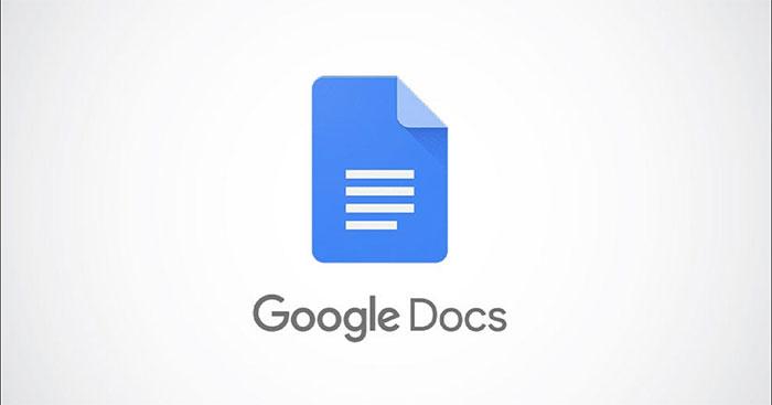 Cách tạo thư mục để chứa tài liệu trong Google Docs