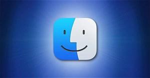 Cách chọn cùng lúc nhiều file trên máy Mac