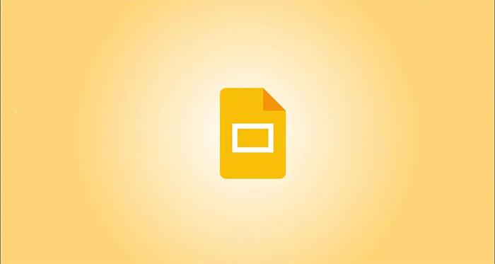 Cách xóa trang slide trong Google Slides