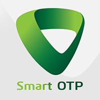 Cách kích hoạt lại Smart OTP Vietcombank