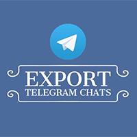 Cách xuất tin nhắn Telegram