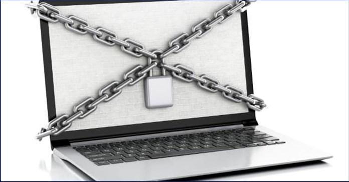 6 cách phòng tránh dữ liệu bị lấy cắp khi mang laptop đi sửa