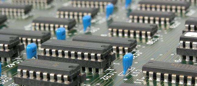 Chip xử lý tín hiệu kỹ thuật số