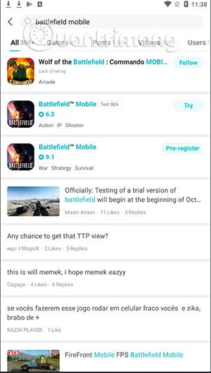 battlefield iphone