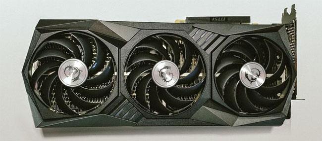 GPU MSI NVIDIA RTX 3080