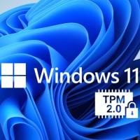 Công cụ miễn phí giúp bạn cài Windows 11 không cần TPM, bỏ qua yêu cầu phần cứng