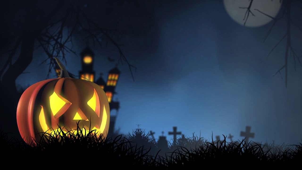 Background Halloween 3