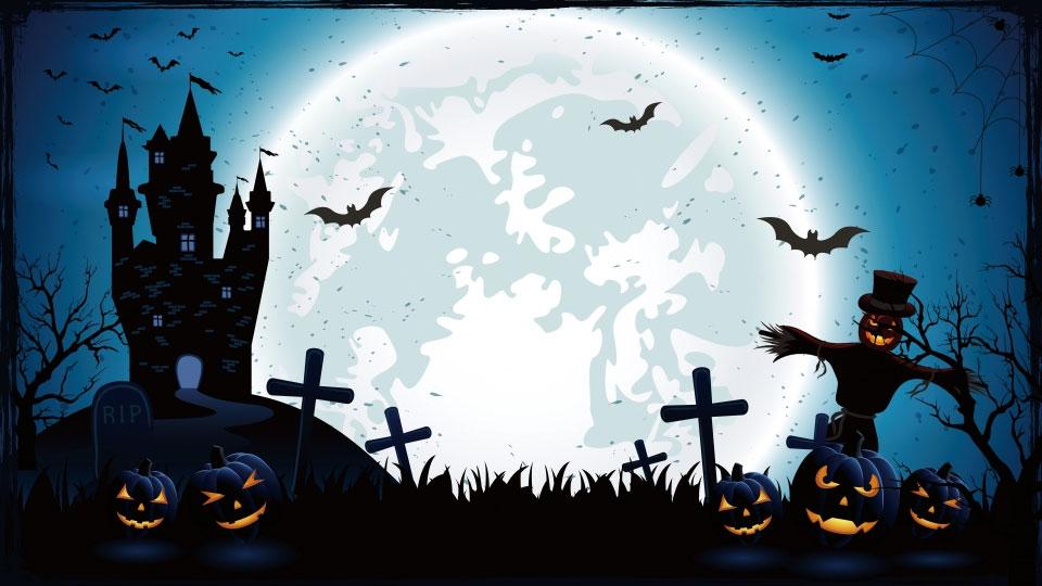Background Halloween 9