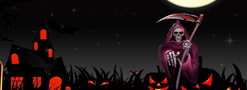 Background Halloween 10