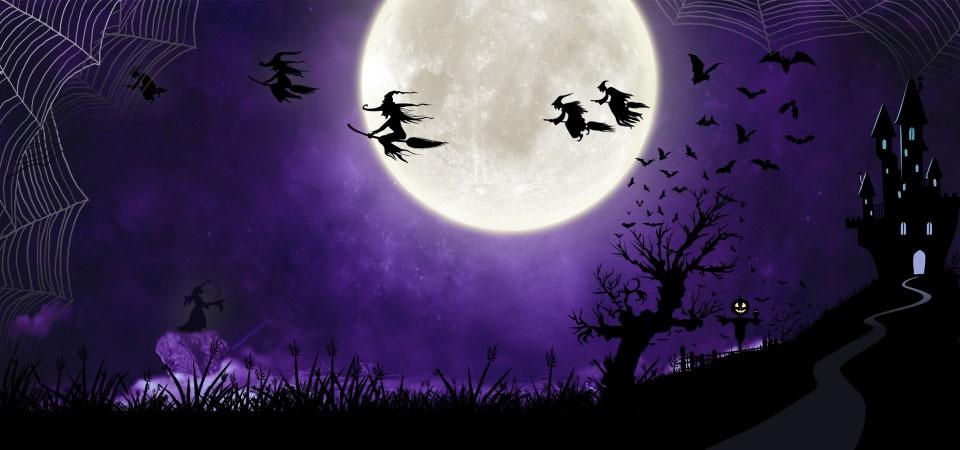 Background Halloween 1
