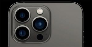 Cách chụp ảnh cận cảnh (macro) trên iPhone