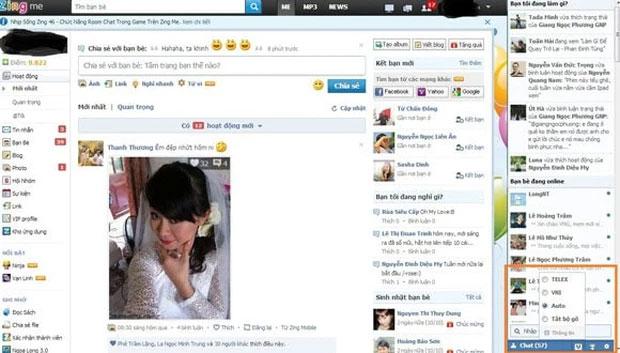 Thời đó, chúng ta có Zing Me huyền thoại, một mạng xã hội của người Việt từng lấn át tất cả cái tên khác kể cả Facebook.