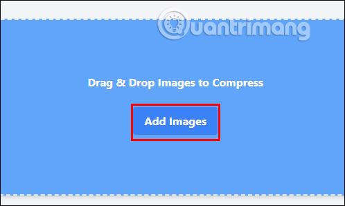 Tải hình ảnh lên trang web