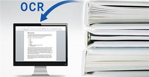 Cách dùng OCR Scanner dịch văn bản trên ảnh, video