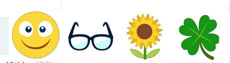 Nhìn emoji đoán tên bài hát