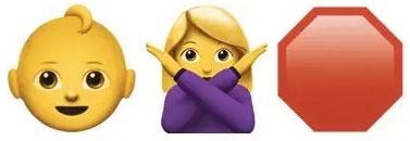 Nhìn emoji đoán tên bài hát 3