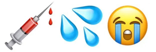 Nhìn emoji đoán tên bài hát 5