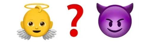 Nhìn emoji đoán tên bài hát 9