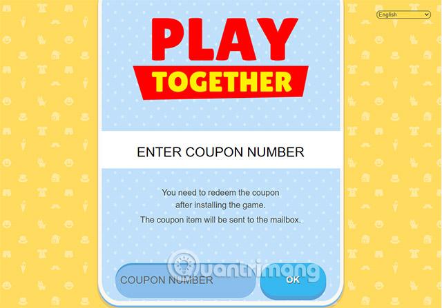 link enter code play together