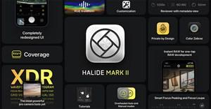 Mời tải Halide Mark II chụp ảnh macro trên iPhone đời cũ
