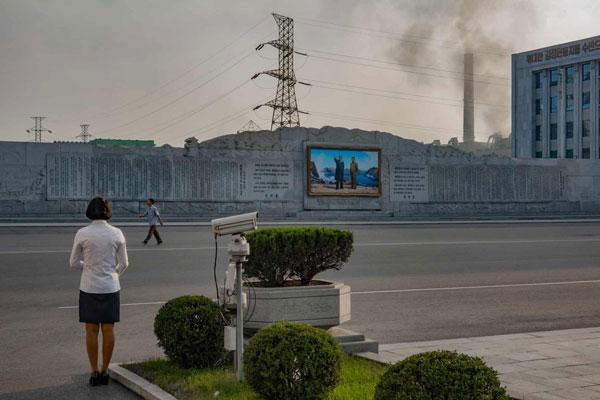 Cuộc sống ở Triều Tiên 2