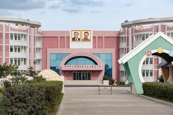 Triều Tiên nổi tiếng là đất nước có cuộc sống tách biệt với bên ngoài.