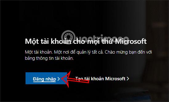 Microsoft trên máy tính