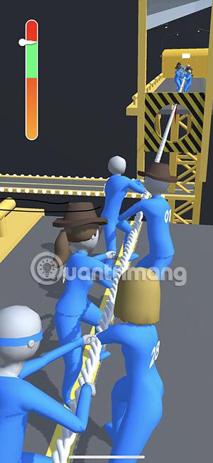 kéo co squid game