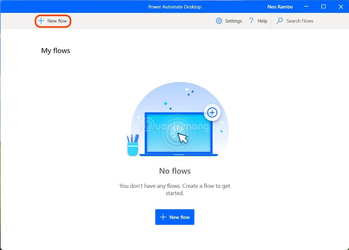 Cách dùng Power Automate trên Windows 11 để tự động hóa tác vụ