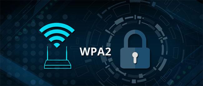 WiFi Protected Access 2 - WPA2